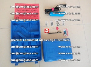 Thermal Laminated Glass Edges Trimmers, for EVA, PVB, SGP, TPU (12)