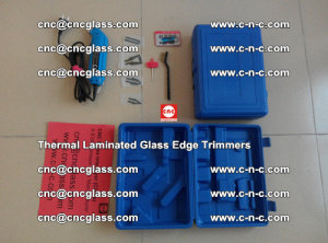 Thermal Laminated Glass Edges Trimmers, for EVA, PVB, SGP, TPU (19)