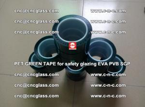 GREEN TAPE for EVALAM interlayer film lamination (10)