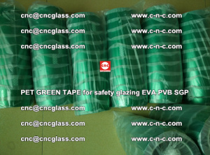 GREEN TAPE for EVALAM interlayer film lamination (104)