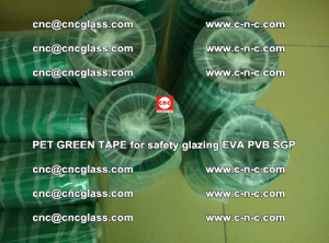 GREEN TAPE for EVALAM interlayer film lamination (127)