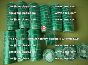 GREEN TAPE for EVALAM interlayer film lamination (133)