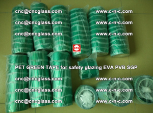 GREEN TAPE for EVALAM interlayer film lamination (134)