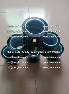 GREEN TAPE for EVALAM interlayer film lamination (14)