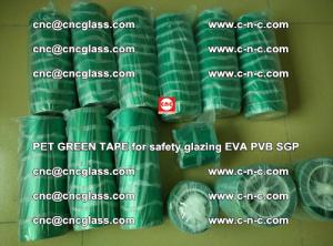 GREEN TAPE for EVALAM interlayer film lamination (142)