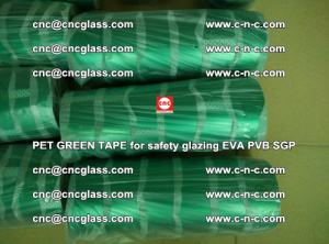 GREEN TAPE for EVALAM interlayer film lamination (144)