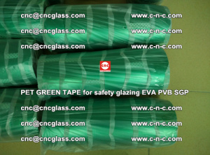 GREEN TAPE for EVALAM interlayer film lamination (147)