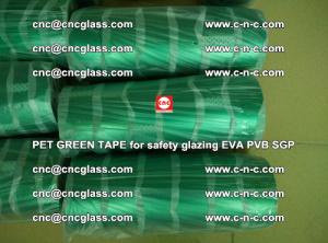 GREEN TAPE for EVALAM interlayer film lamination (147)