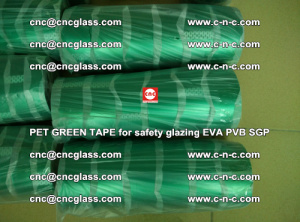 GREEN TAPE for EVALAM interlayer film lamination (149)