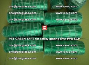 GREEN TAPE for EVALAM interlayer film lamination (155)