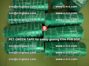 GREEN TAPE for EVALAM interlayer film lamination (161)