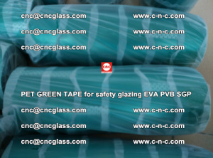 GREEN TAPE for EVALAM interlayer film lamination (168)