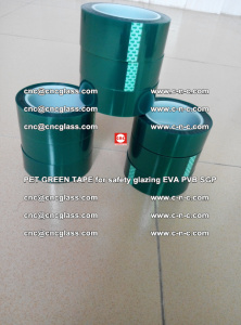 GREEN TAPE for EVALAM interlayer film lamination (18)