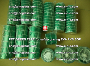 GREEN TAPE for EVALAM interlayer film lamination (188)