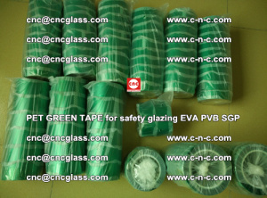 GREEN TAPE for EVALAM interlayer film lamination (191)