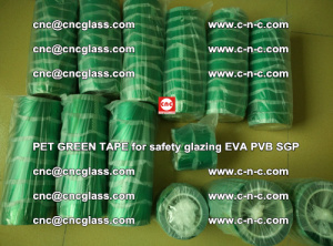 GREEN TAPE for EVALAM interlayer film lamination (194)