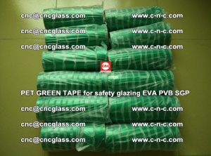 GREEN TAPE for EVALAM interlayer film lamination (210)