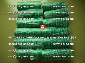 GREEN TAPE for EVALAM interlayer film lamination (215)