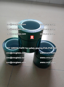 GREEN TAPE for EVALAM interlayer film lamination (22)
