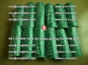 GREEN TAPE for EVALAM interlayer film lamination (223)