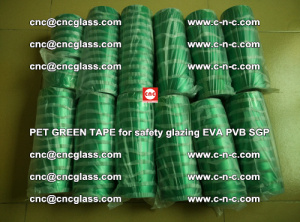 GREEN TAPE for EVALAM interlayer film lamination (229)