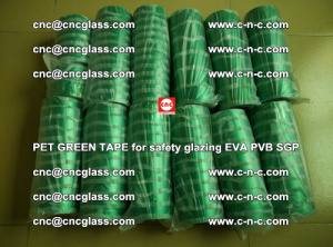 GREEN TAPE for EVALAM interlayer film lamination (232)