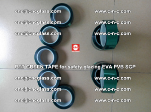 GREEN TAPE for EVALAM interlayer film lamination (29)