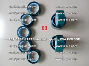 GREEN TAPE for EVALAM interlayer film lamination (33)