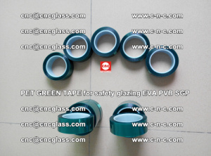 GREEN TAPE for EVALAM interlayer film lamination (36)