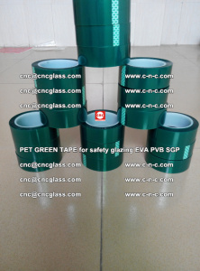 GREEN TAPE for EVALAM interlayer film lamination (5)