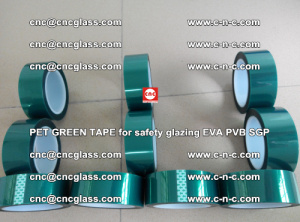 GREEN TAPE for EVALAM interlayer film lamination (53)