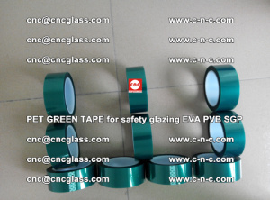 GREEN TAPE for EVALAM interlayer film lamination (56)