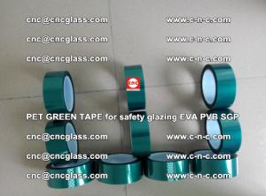 GREEN TAPE for EVALAM interlayer film lamination (56)