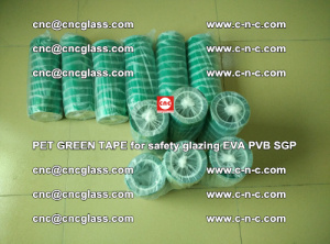 GREEN TAPE for EVALAM interlayer film lamination (59)