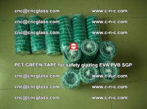 GREEN TAPE for EVALAM interlayer film lamination (62)