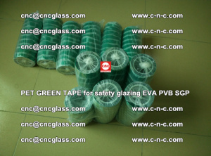 GREEN TAPE for EVALAM interlayer film lamination (64)