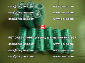 GREEN TAPE for EVALAM interlayer film lamination (71)
