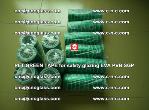 GREEN TAPE for EVALAM interlayer film lamination (74)
