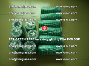GREEN TAPE for EVALAM interlayer film lamination (76)