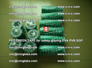 GREEN TAPE for EVALAM interlayer film lamination (79)