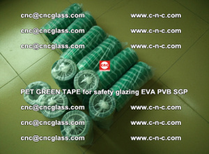 GREEN TAPE for EVALAM interlayer film lamination (83)