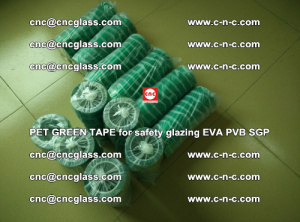 GREEN TAPE for EVALAM interlayer film lamination (87)