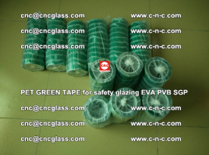 GREEN TAPE for EVALAM interlayer film lamination (92)