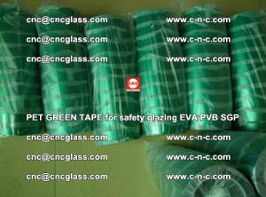 GREEN TAPE for EVALAM interlayer film lamination (99)