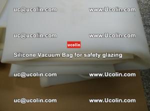 Silicone Vacuum Bag for EVALAM TEMPERED BEND lamination (100)