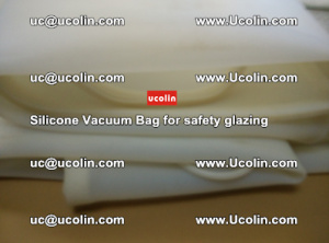 Silicone Vacuum Bag for EVALAM TEMPERED BEND lamination (101)