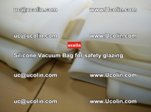 Silicone Vacuum Bag for EVALAM TEMPERED BEND lamination (107)