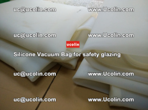Silicone Vacuum Bag for EVALAM TEMPERED BEND lamination (109)