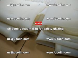 Silicone Vacuum Bag for EVALAM TEMPERED BEND lamination (110)