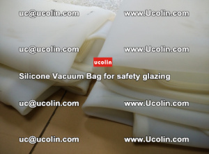 Silicone Vacuum Bag for EVALAM TEMPERED BEND lamination (111)
